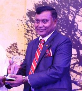 •Mr. Aminul Haque Bhuiya