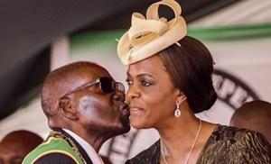Mugabe-GRACE
