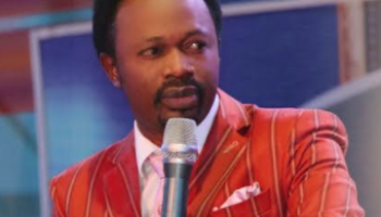 Prophet Joshua Iginla alleges plan to kill him, other