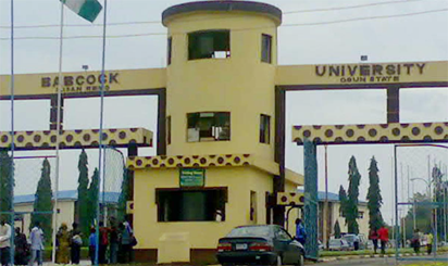 Babcock varsity, others institute prize for Yoruba studies