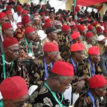 WHEN THE DEEP CALLS TO THE DEEP: Of God, Nigeria and her Igbo citizens