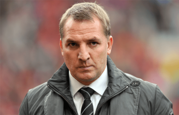 'Remarkable' Leicester can reach Champions League ? Rodgers