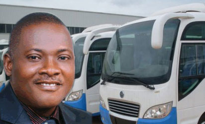 NDDC partners Innoson to train Niger Delta youths