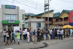 Fidelity Bank'