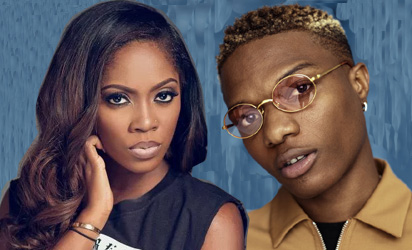 Wizkid's obsession with Tiwa Savage grows 2