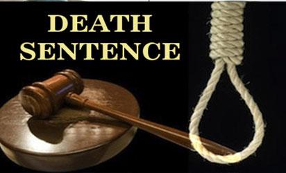 NAN: Man to die by handing for murder