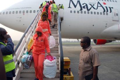 Libyan Returnees Arrive Port Harcourt 6 e1515353255513