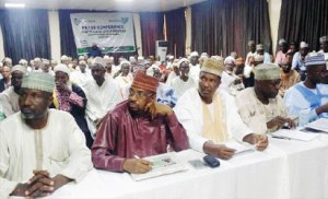 Miyetti Allah calls for a peaceful solution