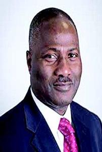 •Captain Temilola Okesanjo, MD, NLNG Ship Management Limited