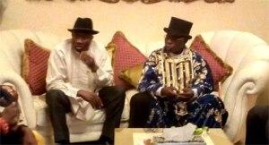 Obasanjo, Jonathan