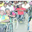 PIB: Persons with disabilities crave for 5% of oil projects, activities in N/Delta