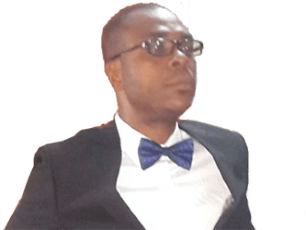You're wrong, no thugs in Edo Govt House, Osagie tells APC