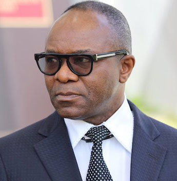 Don't worry, we have sufficient fuel, Kachikwu assures Nigerians