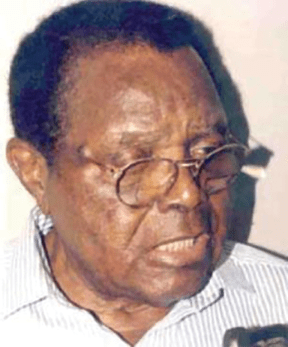 Tribute to pioneer village headmaster, Theodore Mukoro