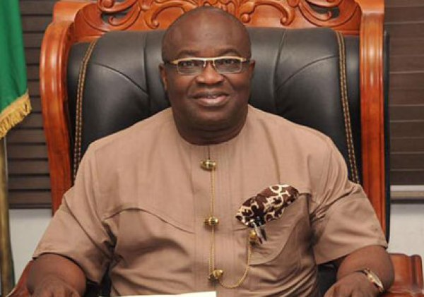 Gov Ikpeazu to partner NALDA on FG's back-to-farm programme
