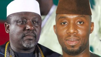 Okorocha wins Senate tickets as Nwosu wins Imo APC gov