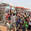 Two dead, journalists, othersinjured as APC campaign rally turns bloody