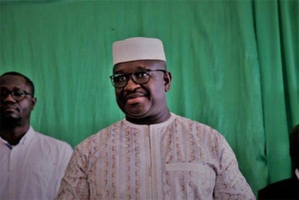 Sierra Leone vows to retrieve funds 'stolen' under ex-president