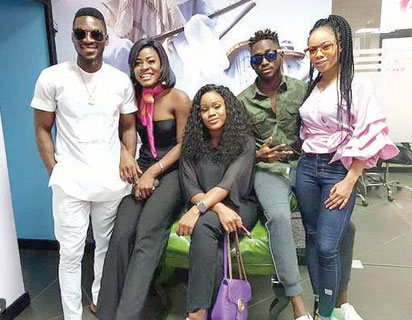 Image result for bbnaija season