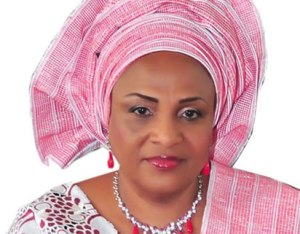 Mrs Ajimobi