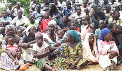 Aftermath of Boko Haram invasion: Niger State communities in panic mode as victims, others flood IDPs camps