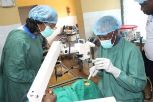 Surgeons tackle deaths from surgical site infections