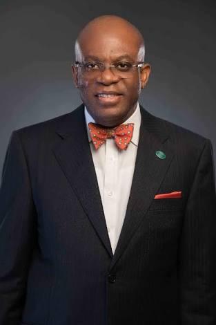 newly elected President of the Nigeria Bar Association NBA, Paul Usoro, SAN