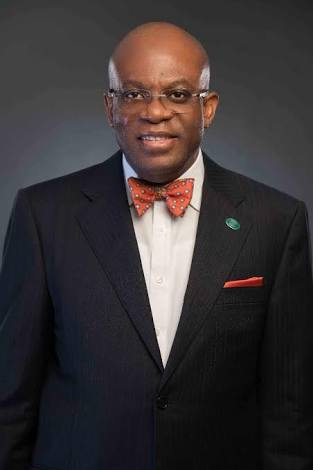 newly elected President of the Nigeria Bar Association NBA, Paul Usoro, SAN
