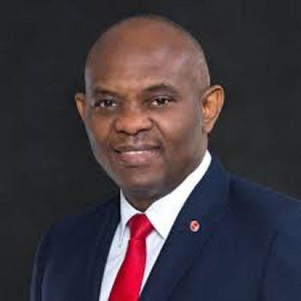 Elumelu: Senate Committee Chairman, Akinyelure soft pedals on N41bn fraud allegation