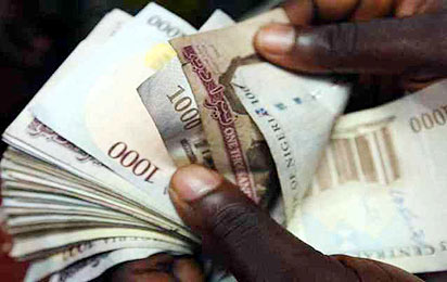 Naira appreciates to N360.30/$ in I&E window