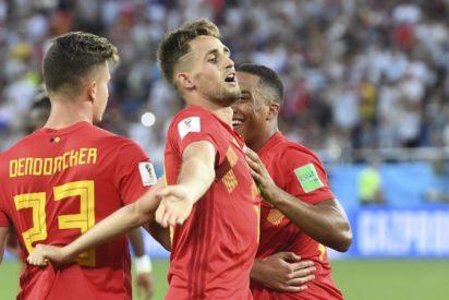 Brazil favourites in 'dream' clash — Belgian coach 1