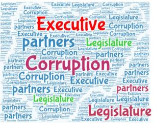 Corruption , Nigerian