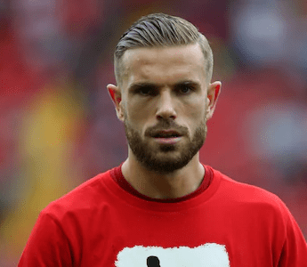 Henderson thriving after Klopp lifts shackles #Nigeria Jordan Henderson
