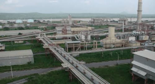 FG secures $1.46bn to complete Ajaokuta Mills