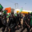 Shi'ite: Police arrest 400