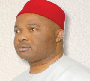 Payroll Fraud: How my govt saved N2bn — Uzodinma