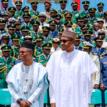 Kaduna crisis: Buhari meets religious leaders today