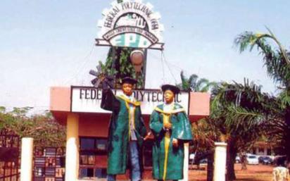 Sen Ashiru begins moves in Senate, to upgrade Federal Poly Offa to degree awarding institution