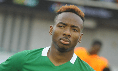 Nwakali: I will not miss any Eagles match again