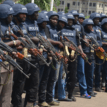 Police confirm abduction of Catholic Priest in Delta