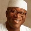 Fayemi: Ekiti and hope rekindled