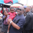 Wike's 2nd, guaranteed –  PDP