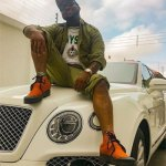 Otondo Davido: Check out Music Superstar in NYSC Uniform