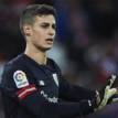 Chelsea buy world's most expensive keeper as  Courtois moves to Madrid