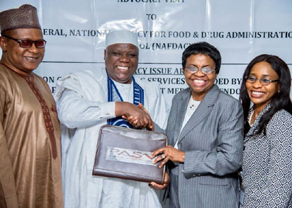 PSN to State govts: Domesticate new treatment guidelines for pneumonia,  diarrhoea - Vanguard News