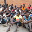 Lagos task force nabs 210 miscreants,  impounds 125 okada, demolishes 98 shanties