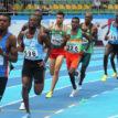 Developing zero tolerance for doping in Nigerian Athletics