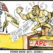 Saraki: We'll takeover NASS, if… — Buhari campaign organisation