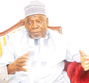 Founder, former Inspector General of Police, Alhaji Aliyu Atta
