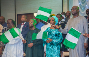 Nigeria Independence Day